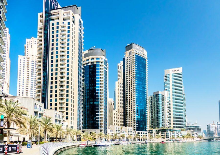 Дубай готовит презентацию 3D-виллы