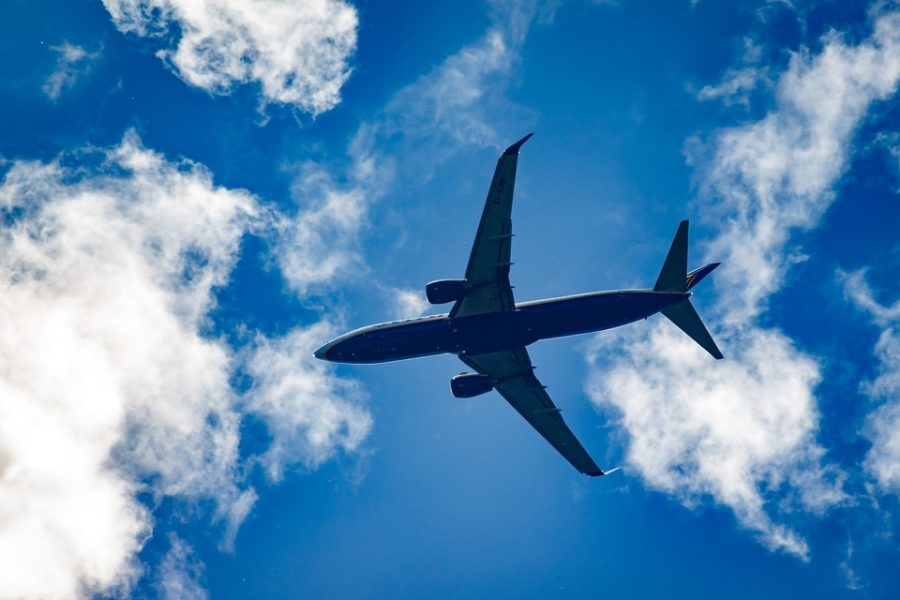 В Иране разбился пассажирский самолёт