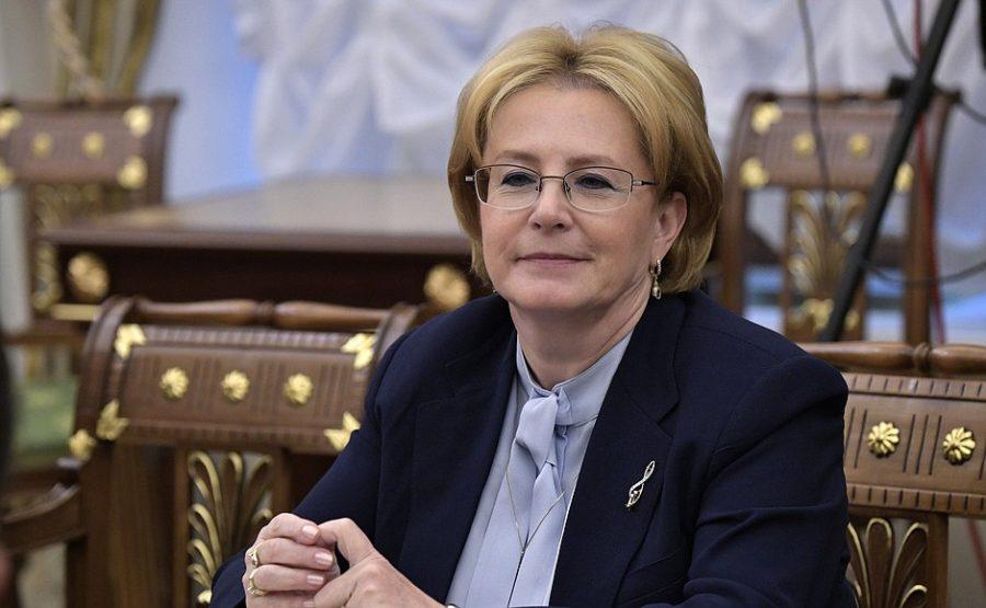 Вероника Скворцова рассказала о внедрении системы аккредитации для медработников