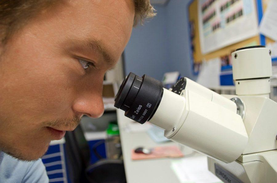 Ученые испытывают налюдях универсальную вакцину отвсех видов рака