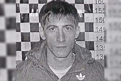 В Кузбассе полиция просит помочь найти злоумышленника, ограбившего магазин