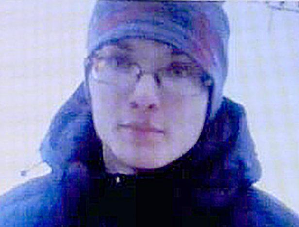ВБеловском районе без вести пропал 16-летний ребенок