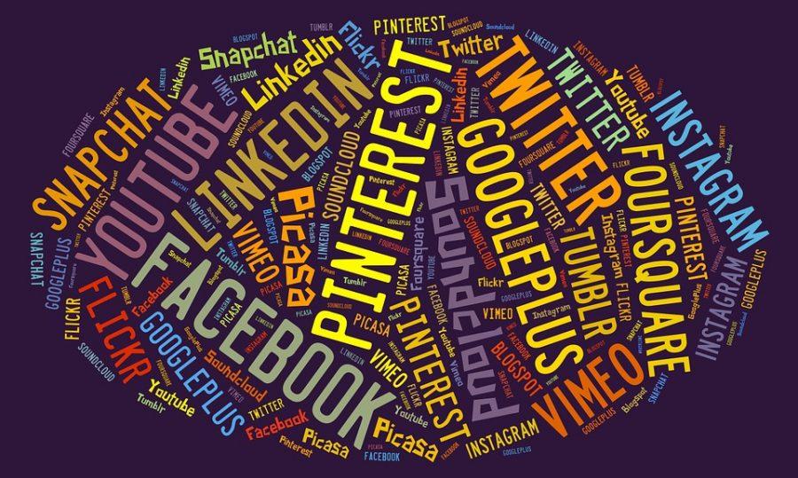 ГУ МВД в социальных сетях