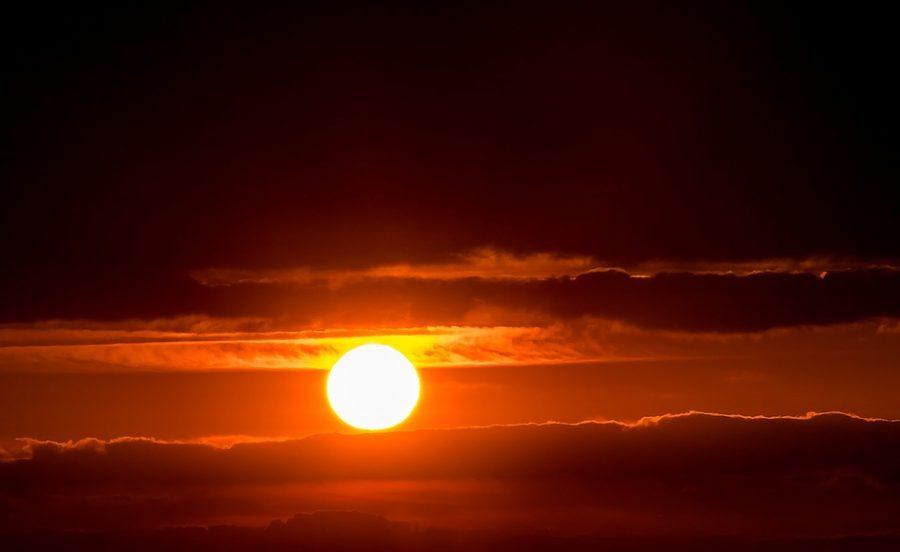Снижение активности Солнца к 2050-ому  предсказали астрономы изКалифорнии
