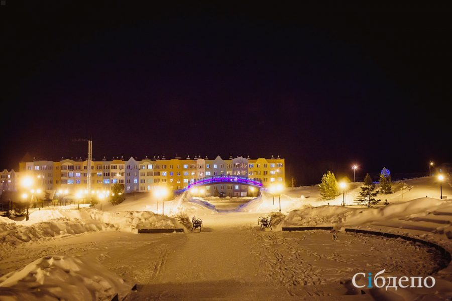 Жители кемеровской Лесной Поляны пожаловались на похолодание в квартирах