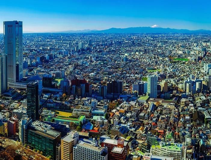 Япония представила символ Олимпиады 2020 года
