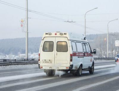 Число пострадавших в смертельном ДТП с автобусом в Кузбассе увеличилось до 14, возбуждено дело