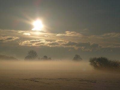Синоптики рассказали о погоде в Кузбассе в начале недели