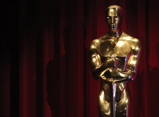 Объявлены лауреаты кинопремии «Оскар»