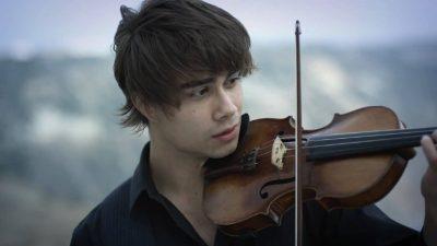 Александр Рыбак второй раз представит на «Евровидении» Норвегию