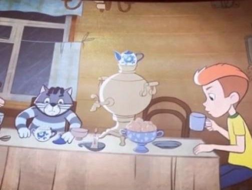 «Простоквашино» возвратилось: «Союзмультфильм» продемонстрировал продление нашего любимого мультфильма