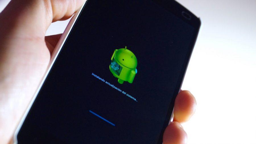 Новый вирус крадет деньги сAndroid-смартфонов