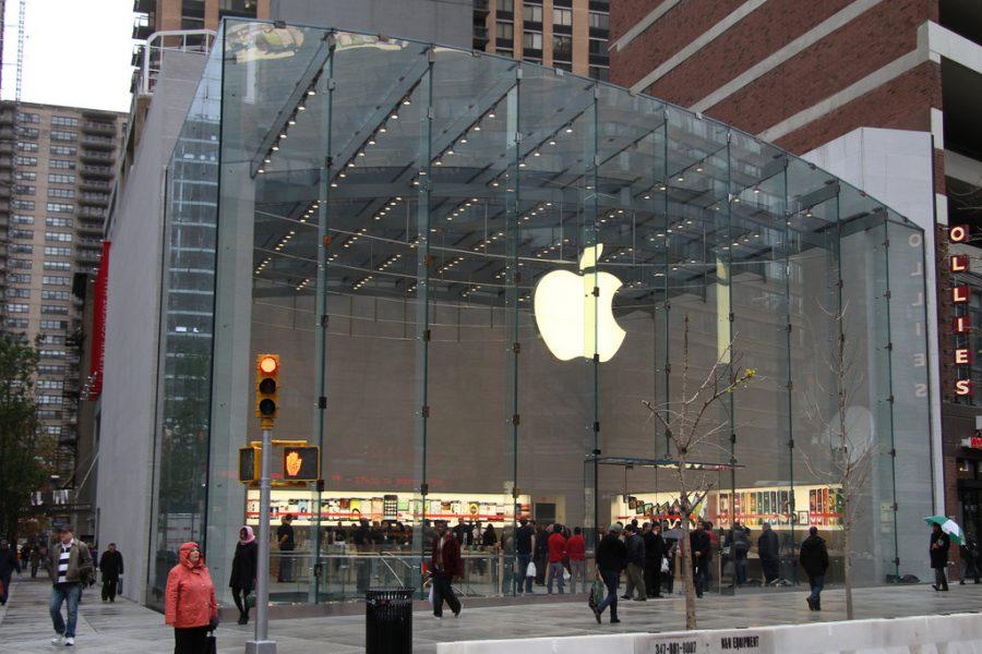 Названа цена бюджетного MacBook от Apple