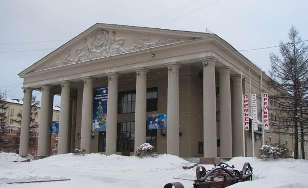 В кемеровском Драмтеатре пройдут премьерные показы спектакля Travel-In-Drama