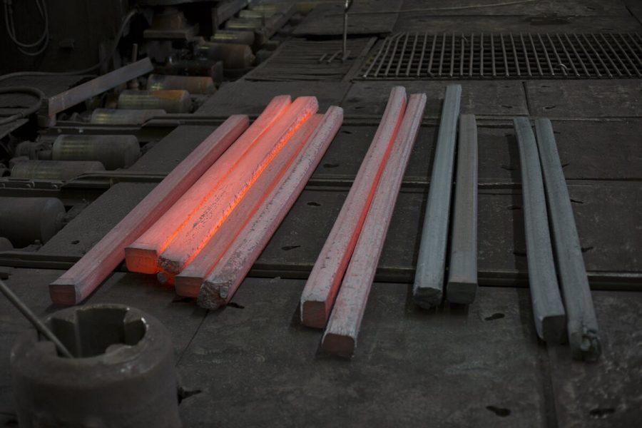 В Кузбассе планируют ввести налоговую льготу для металлургических компаний
