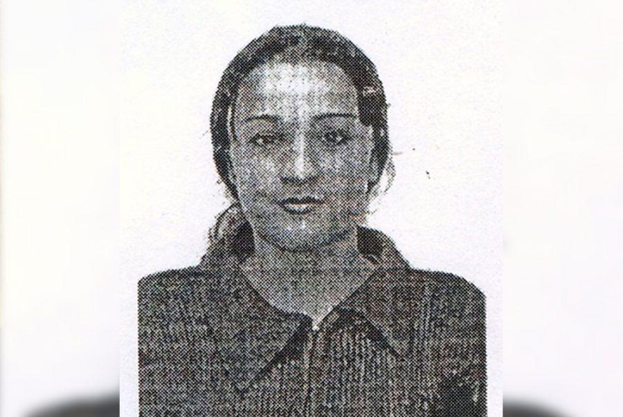 Кузбасская полиция разыскивает заочно арестованную женщину