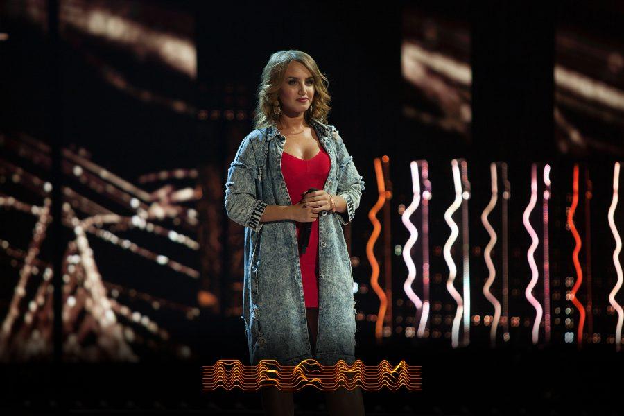 Кемеровчанка выступит в шоу «Песни» на ТНТ