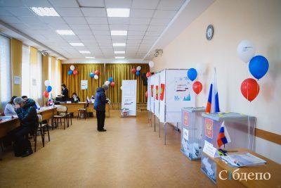 В избиркоме Кузбасса прокомментировали информацию о «вбросах» на территории области