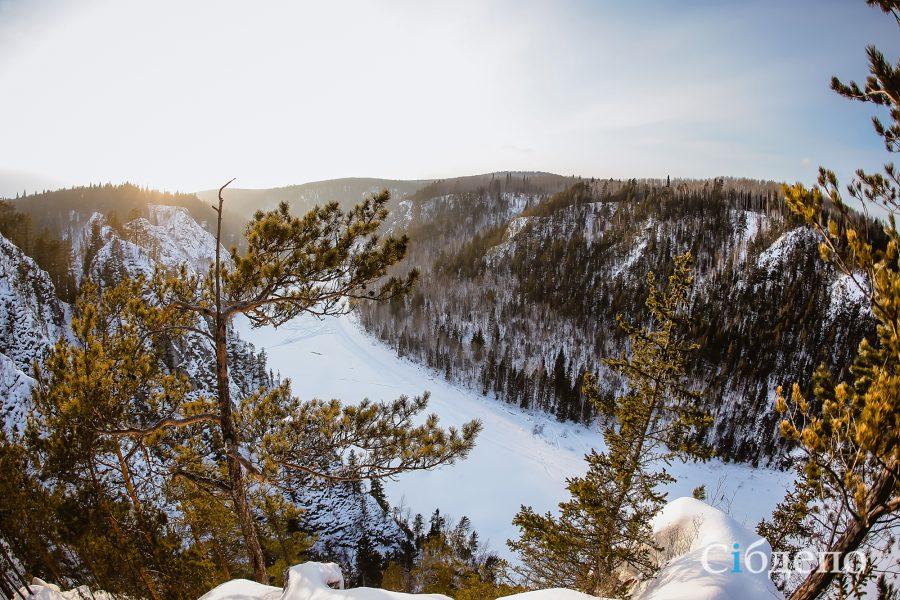 В выходные на погоду в Кузбассе будет влиять антициклон, пришедший из Скандинавии