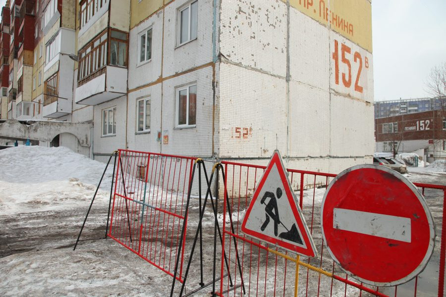 Энергетиков и коммунальщиков Кузбасса перевели в режим повышенной готовности