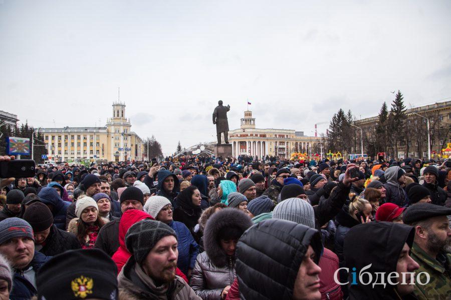 Сергей Цивилёв: «Мы вас умоляем, отправьте данные на почту!»