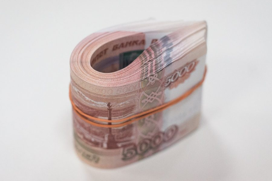 В феврале оборот кузбасских компаний сократился на 1,5%