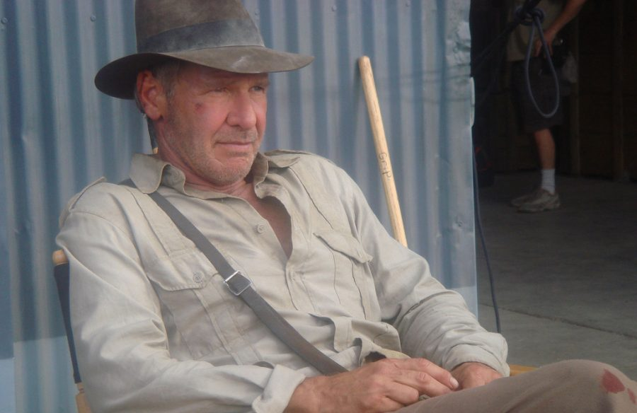 Спилберг сказал, когда начнутся съемки нового «Индианы Джонса»