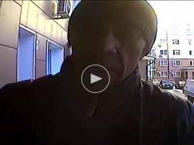 В Сети опубликовали фото подозреваемого в нападении на пенсионерку в Рудничном районе Кемерова