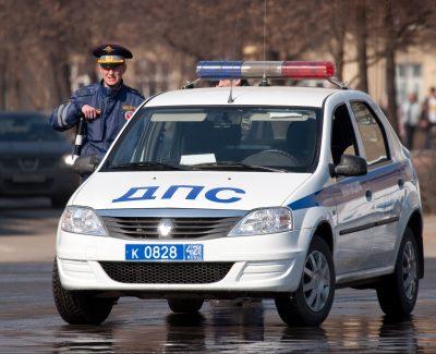 Кемеровская ГИБДД предупреждает автомобилистов об изменении схемы движения возле ТРК «Зимняя вишня»