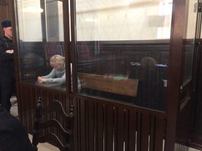 Дело «Зимней вишни»: СК просит продлить арест экс-главе Госстройнадзора Кузбасса