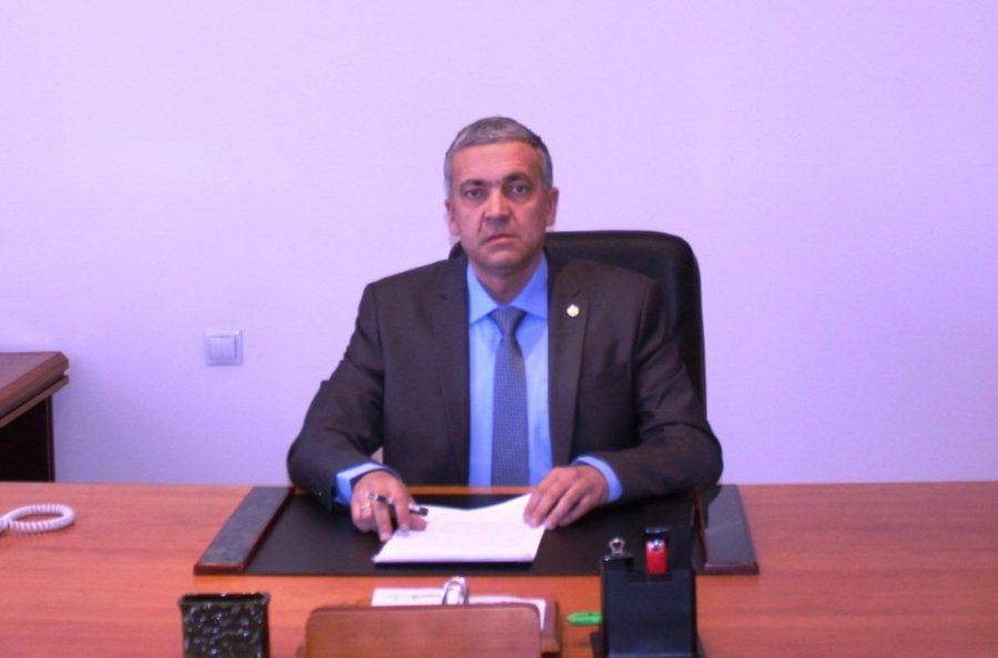 Назначен новый глава Тисульского района Кузбасса