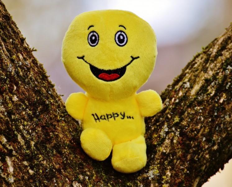 ВЦИОМ: 85% россиян считают себя счастливыми людьми