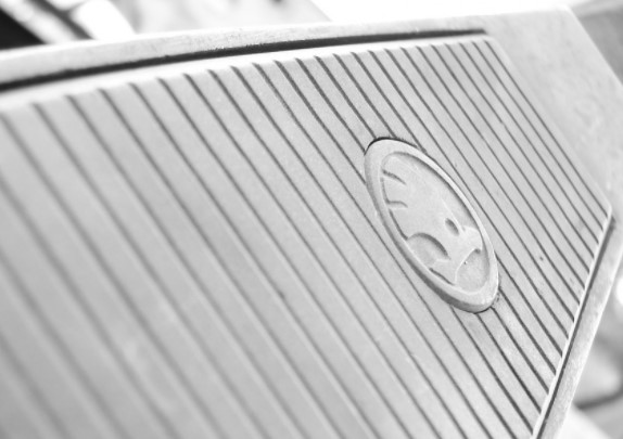 В 2019 году Skoda планирует выпустить первый гибридный автомобиль