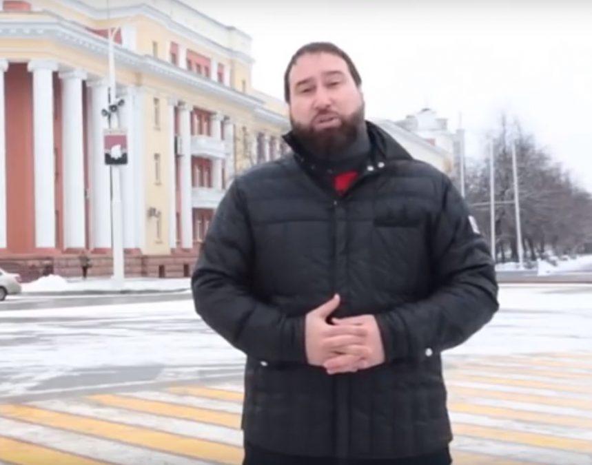 «Коррумпированные сволочи»: депутат Госдумы о строительстве «Зимней вишни»