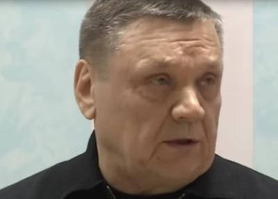 Суд назначил дату рассмотрения апелляции экс-главы ГИБДД Кузбасса Юрия Мовшина