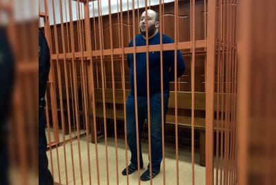 Четвёртого обвиняемого по делу о пожаре в «Зимней вишне» арестовали в Кемерове