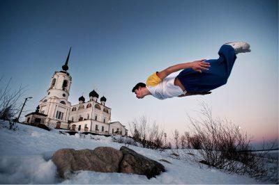 В Кемерове откроется арт-выставка молодых фотографов