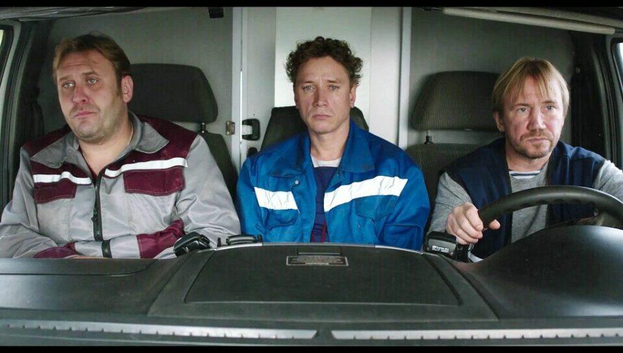 Фильм «Аритмия» с участием кемеровских актёров номинирован на премию «Ника»