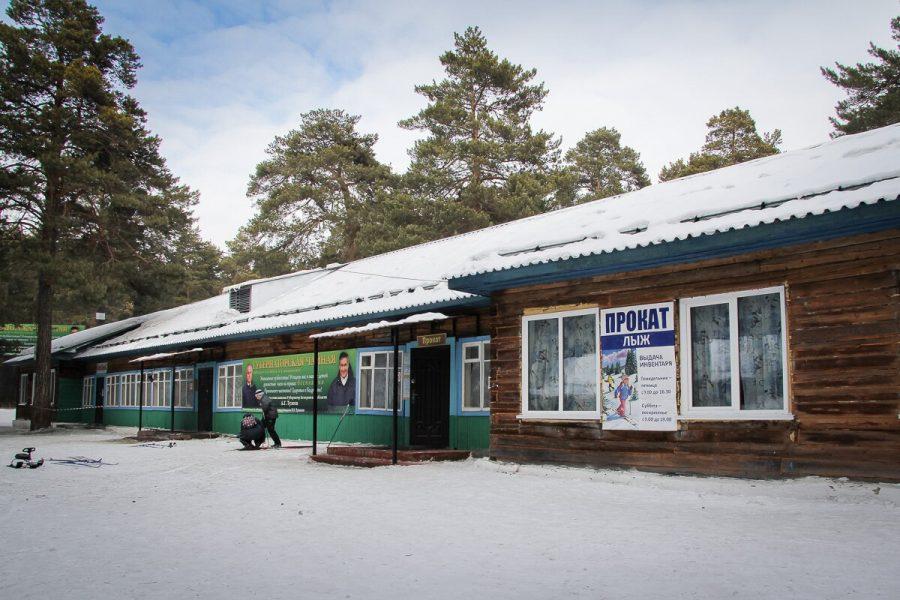 В Кемерове пройдёт ночной легкоатлетический забег с фонариками