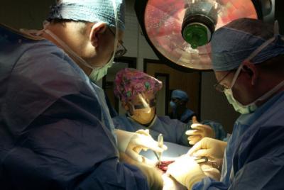 Жительница Филиппин родила мальчика-«единорога»