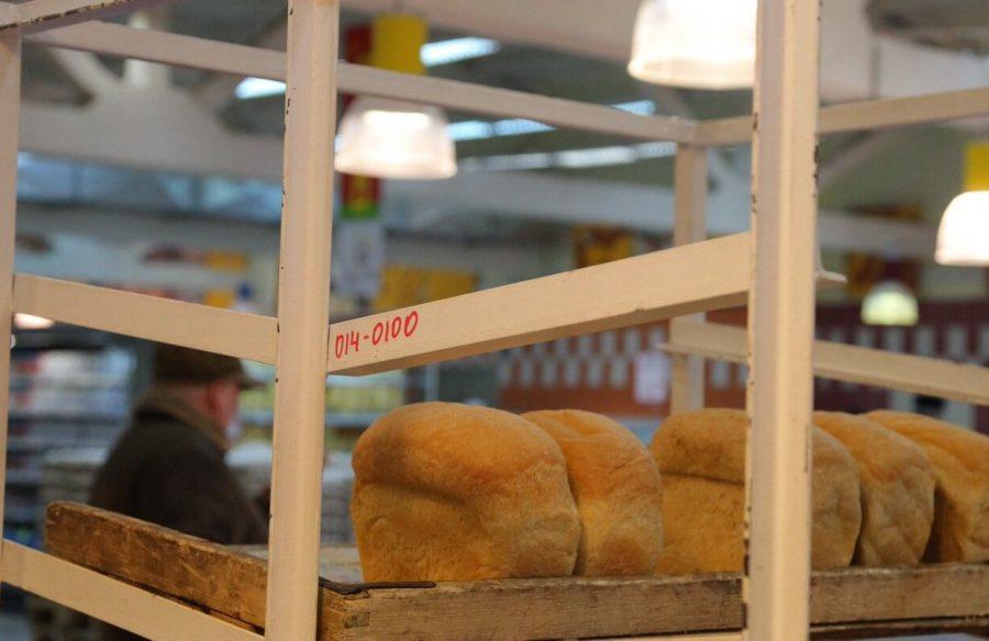 За год в Кузбассе забраковали более 400 кг хлеба и кондитерских изделий