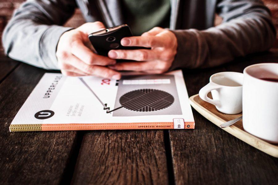 Исследователи нашли связь между смартфонами и разрушением психики