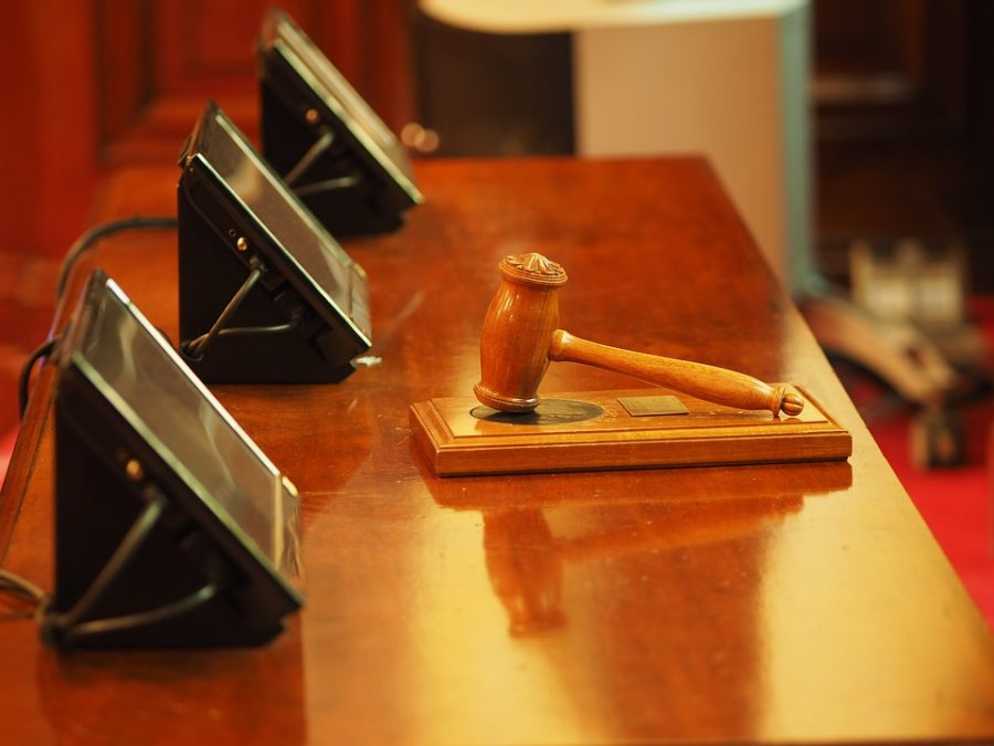 В Кузбассе будут судить женщину за ДТП с двумя погибшими
