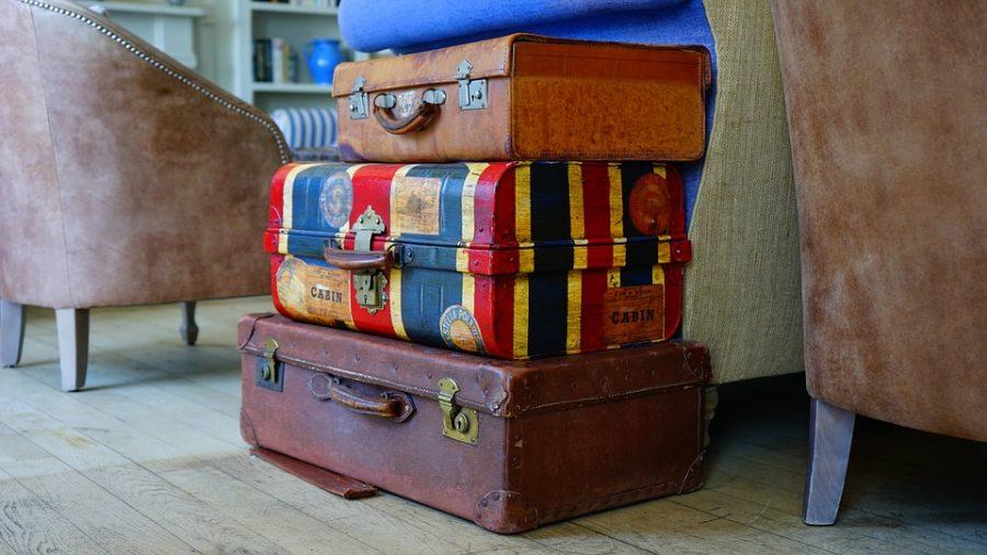 Перевозку до 200 кг багажа в российских поездах теперь можно оформить в Сети