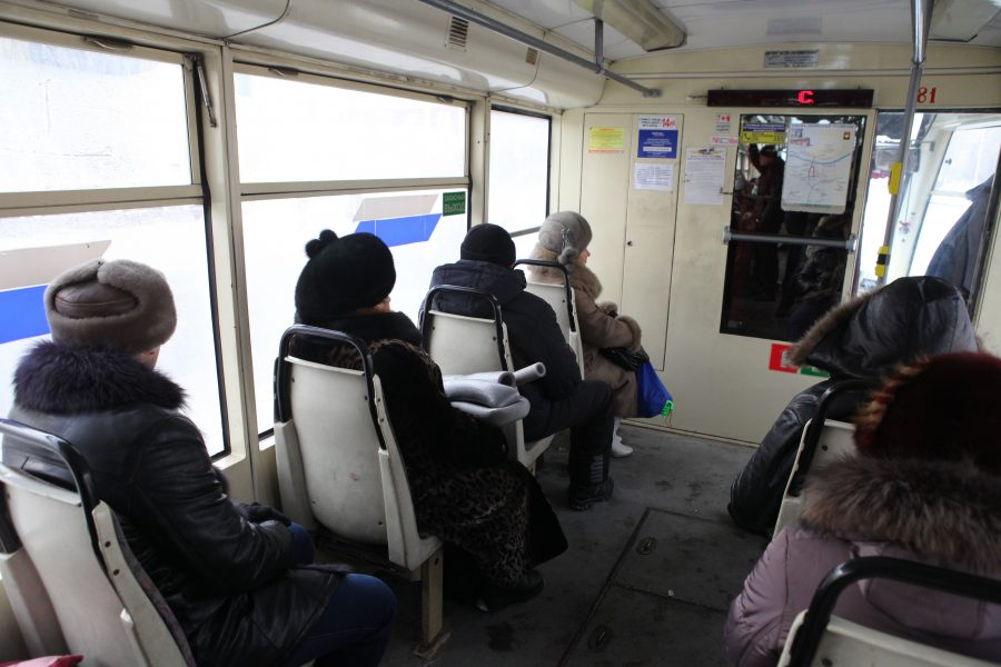 С 1 мая кузбасские пенсионеры получат льготы на проезд в транспорте