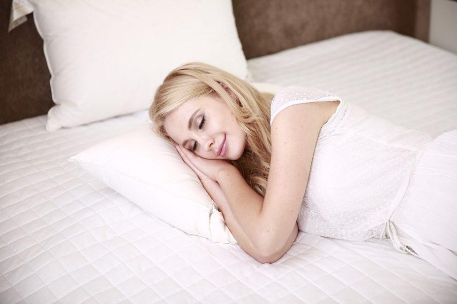 Исследователи доказали, что человек может выспаться впрок