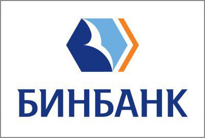 Размер собственных средств Бинбанка превысил 100 млрд руб.