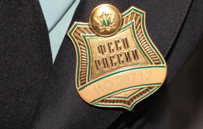 Кузбассовец уволился с работы, чтобы спрятаться от приставов и бывшей супруги