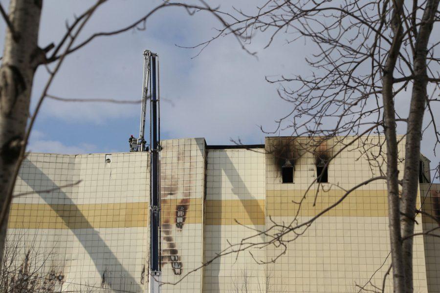 После пожара вКемерово живыми найдены три пропавших без вести человека