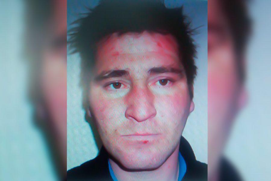 В Кемерове разыскивают мужчину, подозреваемого в особо тяжком преступлении